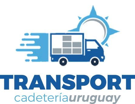 logo transport y flete total